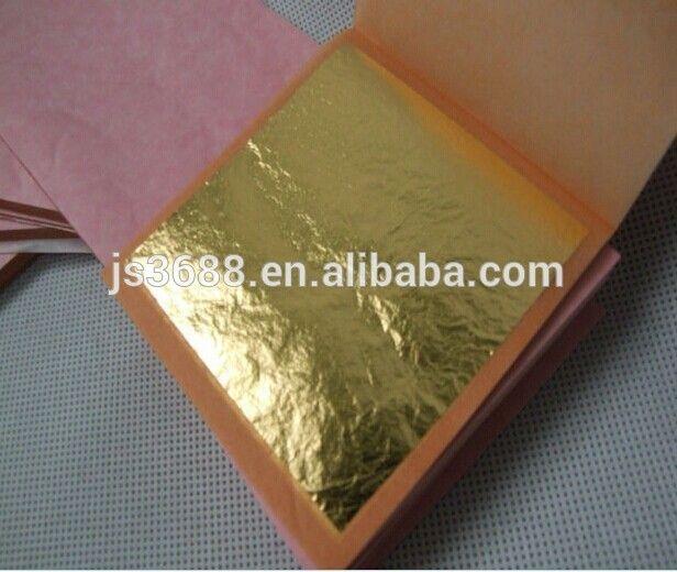 24 k folha de ouro folha food grade folha de ouro puro 24 k folha de ouro ( 9.33 * 9.33 cm )-imagem-Artesanato de metal-ID do produto:471284386-portuguese.alibaba.com