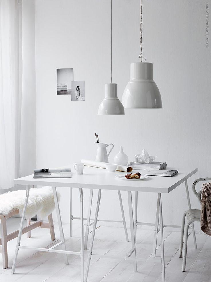 Varde ljus med HEKTAR | IKEA Sverige - Livet Hemma | Bloglovin'