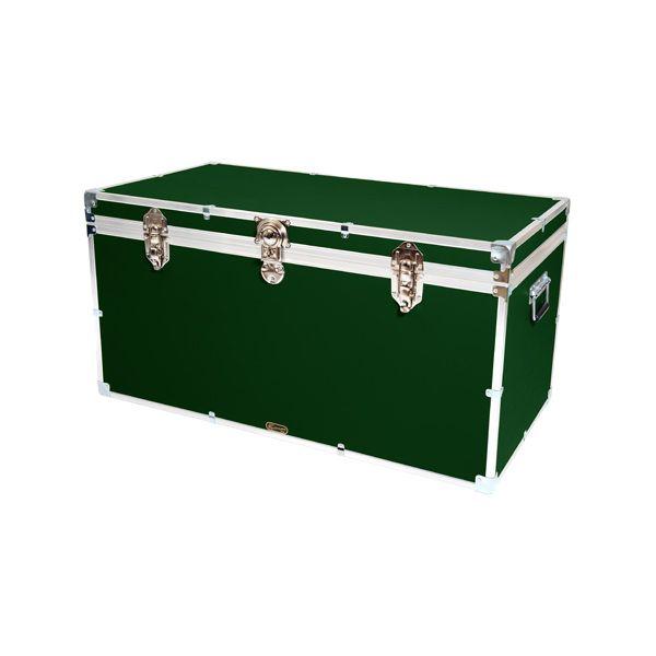 Mossman Trunks Industrial Range Leather-grain 40  Queen Trunk - London Luggage  sc 1 st  Pinterest & 22 best Our Brands: Mossman Trunks images on Pinterest | Stems ...
