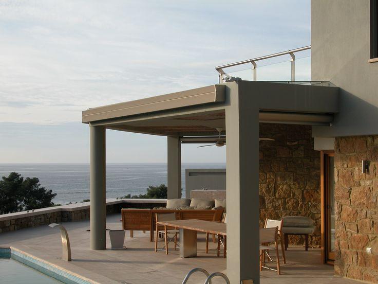 Oltre 25 fantastiche idee su Tende per terrazza su Pinterest ...