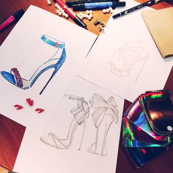 Schutz por Thassia Naves #ThassiaNaves #blogger #shoes