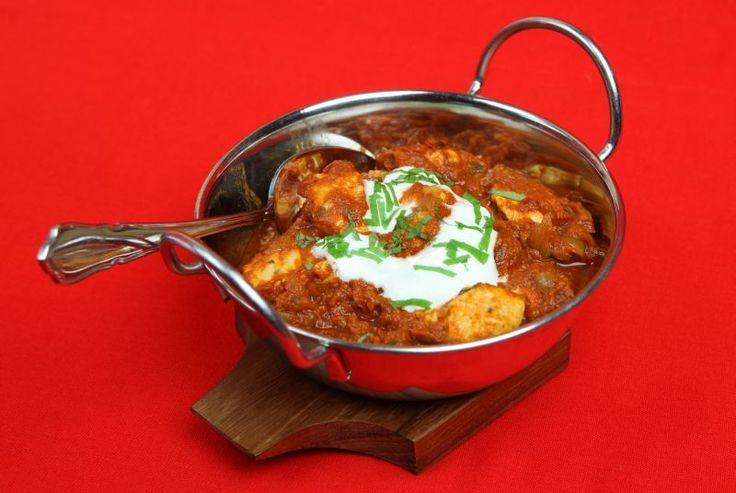 Curry de Madrás