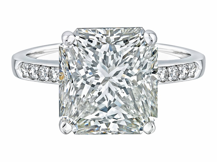 17 Best images about Diamond Engagement Rings by Gordon James on Pinterest
