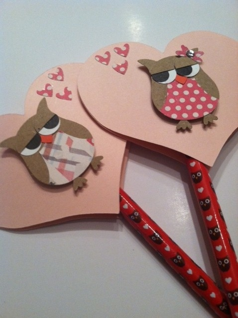 Cute Pencil Toppers Made With The Cricut By Britten P