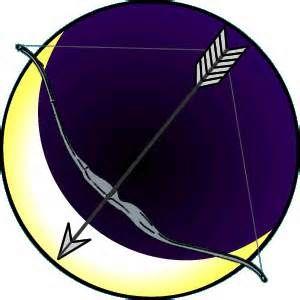 Artemis Greek Goddess Symbol 17 Best ideas about Ar...
