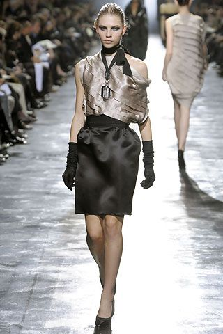 fashion show