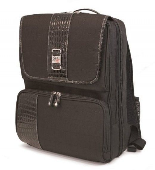 When looking for the best laptop backpack for women, to carry your laptop, you can some wonderful choices of stylish, cute and/or unique backpack laptop bags that look good,  practical and functional.