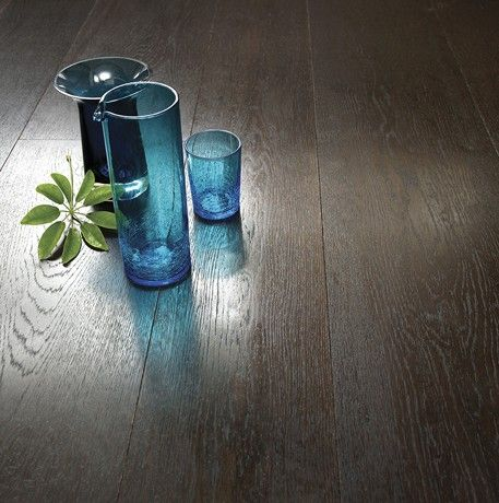 Chocolate Floorboards, the Architect collection | Royal Oak Floors