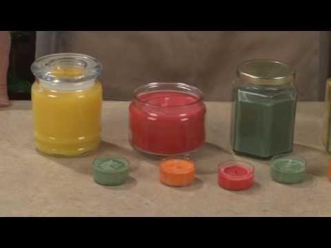 28 best Candle Making Tips & Tricks images on Pinterest | Mason jars ...