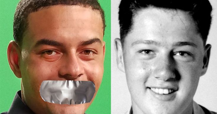 BILL CLINTON'S 'SON' DANNEY WILLIAMS HAS YOUTUBE CHANNEL RESTORED Youtube had deactivated channel hosting popular documentary linking Williams to Bill Clinton