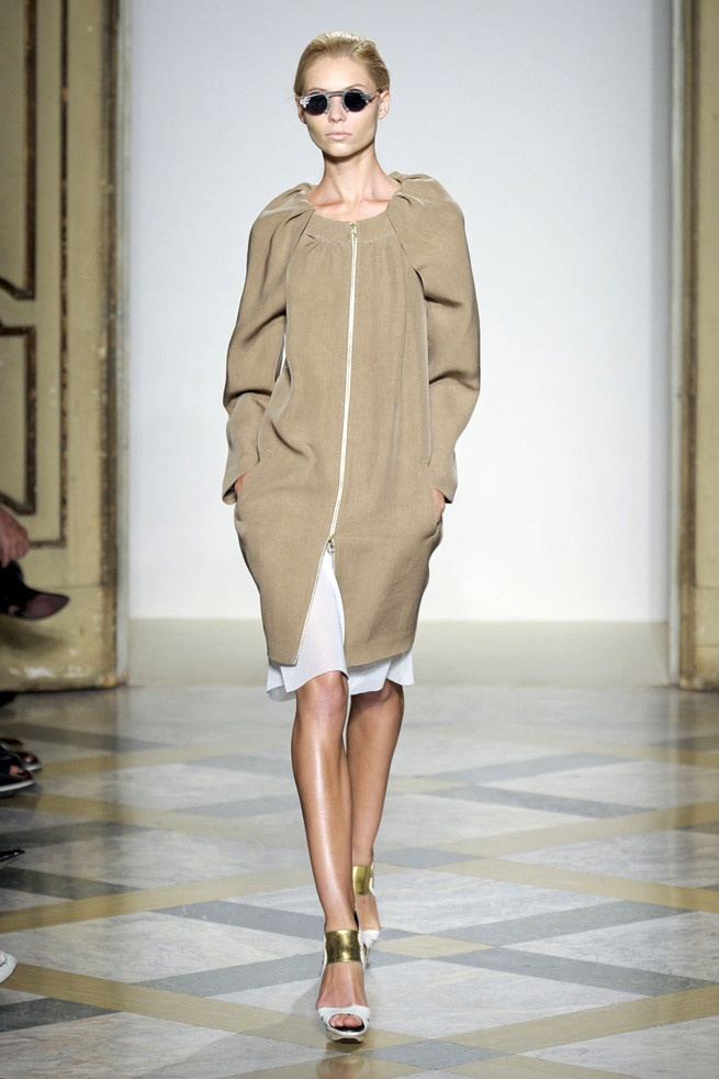 well hello there jacket. you rock. Albino Spring 2012 RTW: Summer 2012, Albino Spring, Spring Summer, Spring 2012, 2012 Rtw