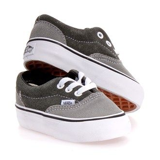 Yes, my kids will be rockin' vans by the time there 6 months old.