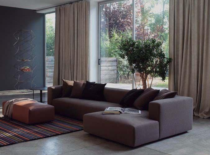 87 besten European Living Space Bilder auf Pinterest Wohnräume - futuristische buro einrichtung mit metall 3d wandpaneelen