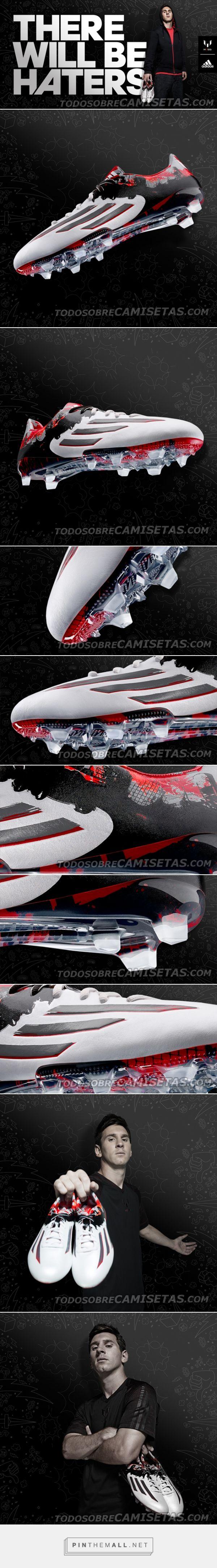 Adidas Messi 10.1 FG Soccer Cleats (Pibe De Barr10)