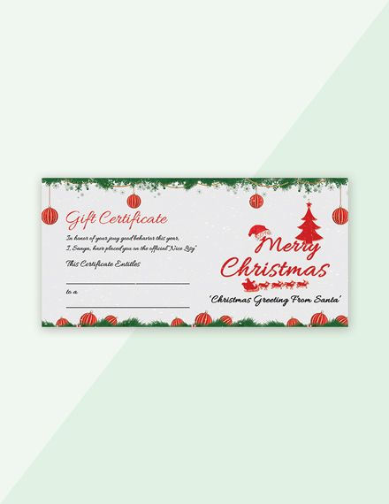 free snowflake christmas gift certificate christmas designs templates pinterest templates invitation cards and gift certificates