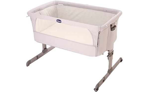 Cuna de colecho Chicco Next2me para tu bebé.