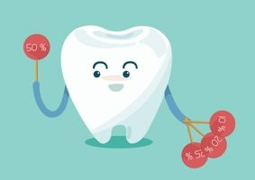 Should you buy individual dental insurance? Probably not. Here's 8 reasons why dental discount plans make more sense. | http://www.unionplus.org/blog/consumer-tips/8-reasons-to-choose-a-dental-discount-program-over-dental-insurance