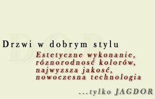 JAGDOR