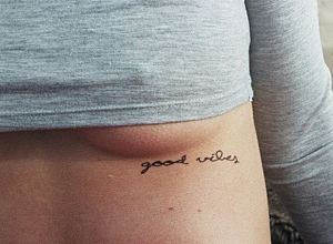 Small Tattoo Ideas and Inspiration | POPSUGAR Beauty                                                                                                                                                                                 More