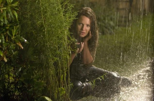One for the Money starring Katherine Heigl has all the ingredients of a bad chick flick.