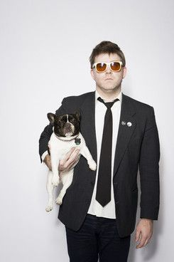 LCD Soundsystem's James Murphy suing DFA Records co-founder Tim Goldsworthy