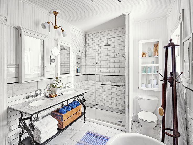 Small Bathroom Remodel This Old House 170 best reader remodels images on pinterest | bath design
