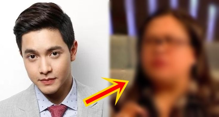 Pambansang Bae Alden Richards Is Allegedly Dating Eat Bulaga Executive Jenny Ferre Who Is Also Known As The Aldub Creator Alden Richards Richard Surrogate Mom