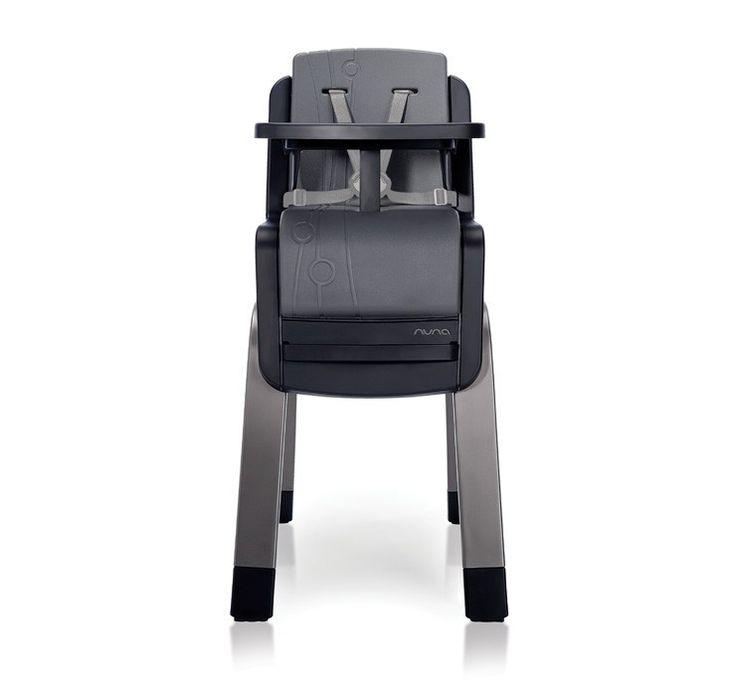 Nuna ZAAZ baby high chair