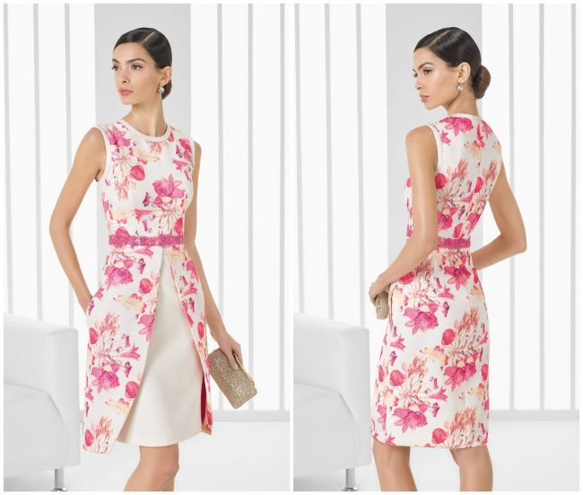 60 vestidos de fiesta Rosa Clará 2016 que no te dejarán indiferente Image: 36