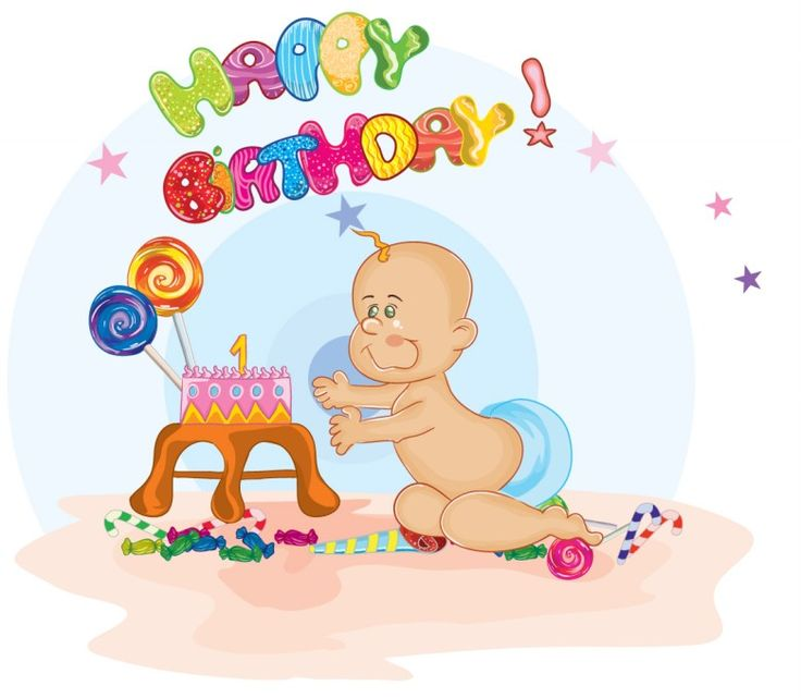 Birthday Wishes Images For Small Boy