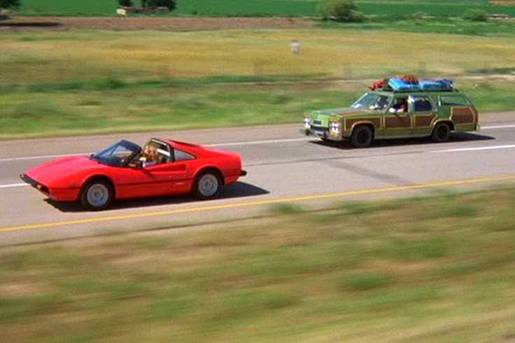 National lampoons vacation, National lampoons and