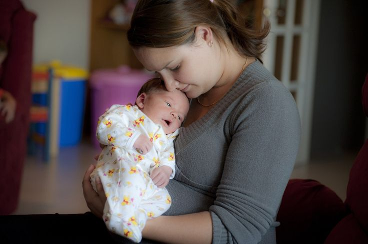 The Postpartum Milestones You'll Reach, A Month By Month Guide