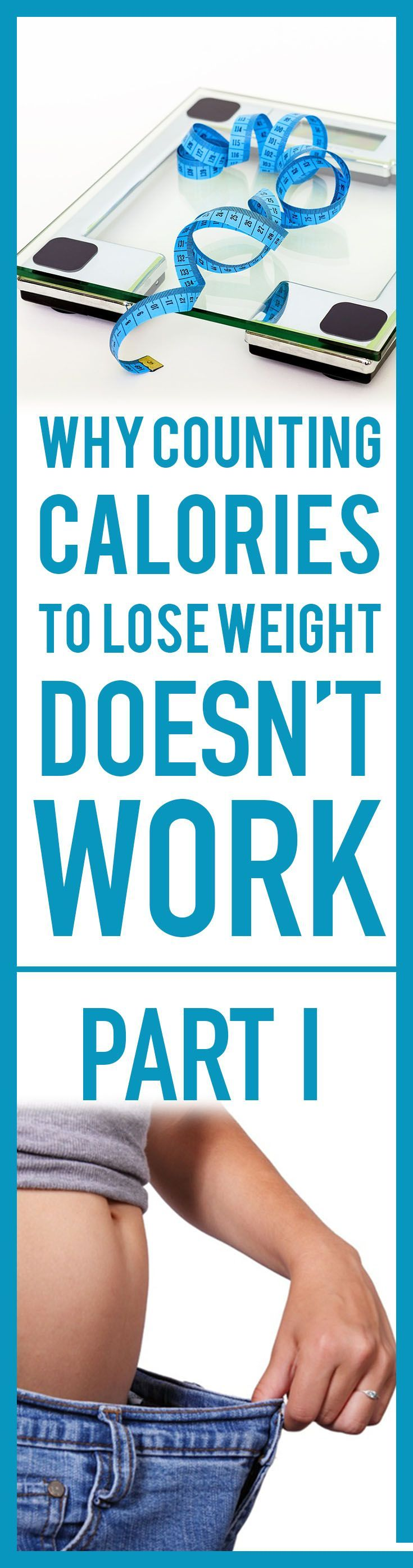 For generations, we've been taught that weight loss is a simple calculation of calories in and calories out, so counting calories to lose weight makes sense. How well as it working out for you? Not great? Don't worry- you're not alone. Read on for Part 1.