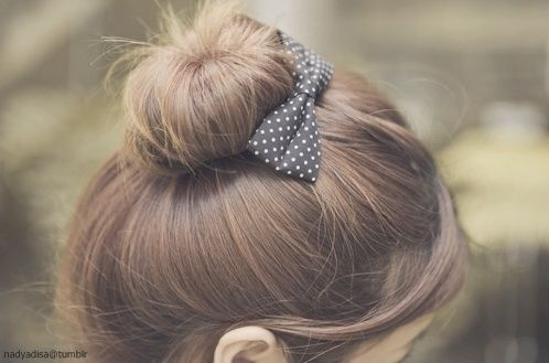 will a perfect bun ever happen for me?
