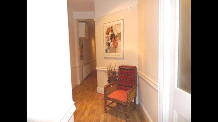 Landsdowne Hallway