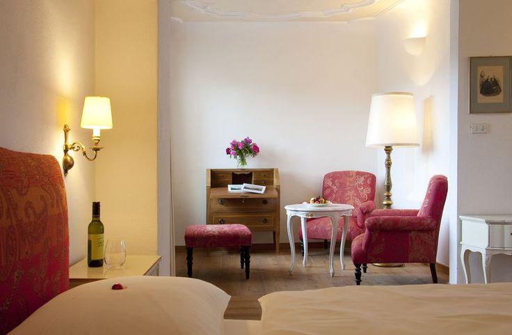 Romantic double room Nr. 50