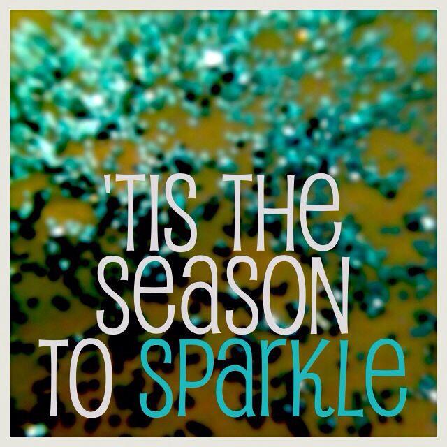 Tis the season to sparkle tropical christmas pinterest