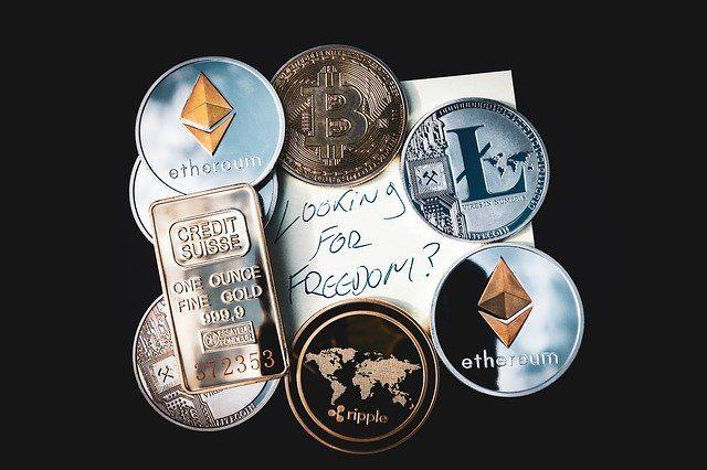 Photo By WorldSpectrum | Pixabay #cryptocurrency #concept #blockchain #ethereum #ethereumclassic #ethereummining #ethereumtrading #ethereumcoin