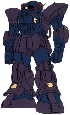 The MS-11 Action Zaku (aka Act Zaku) is a Principality of Zeon mass production general purpose mobile suit. It was featured as a mobile suit variation in MS-X, it later appeared in the anime Mobile Suit Zeta Gundam and the manga Mobile Suit Gundam: Outer Gundam.