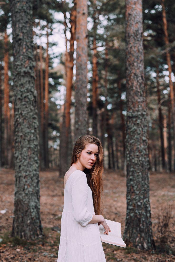 Model: Alicia Cao by @desireedelgado