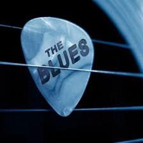 Blues My Friend by A Wood on SoundCloud