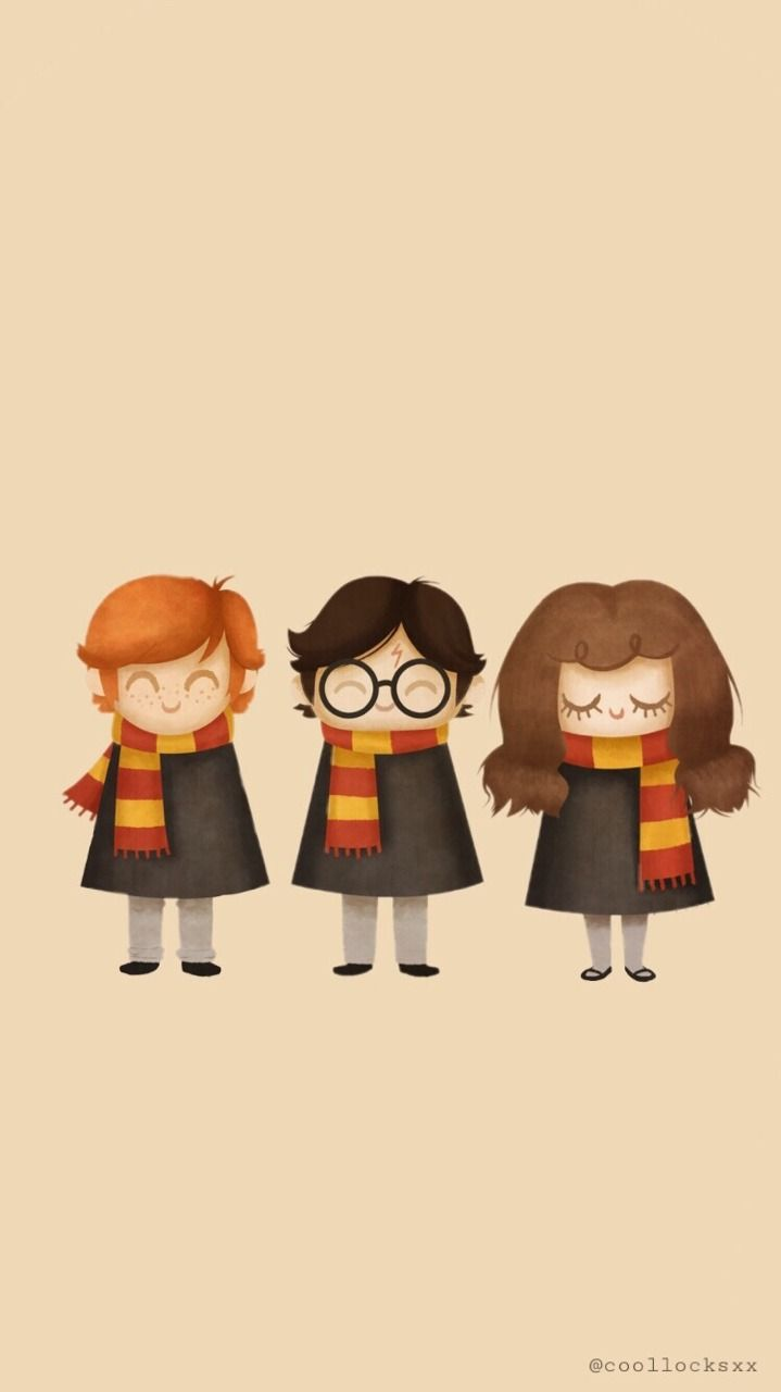 Lockscreens And Stuff Search Results For Harry Potter Harry Potter Illustrations Harry Potter Cartoon Harry Potter Artwork