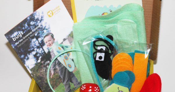 This post may contain referral/affiliate links. Please read full disclosure here. Koala crate is a monthly subscription box from Kiwi Crate geared towards preschoolers or kids ages 3-4. It provides 2-3 engaging and hands on learning activities that allow... #crafts #kidssubscription #koalacrate