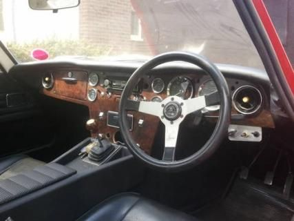 1969 Lotus Elan Plus 2 #VCI #vintagecars #classiccars