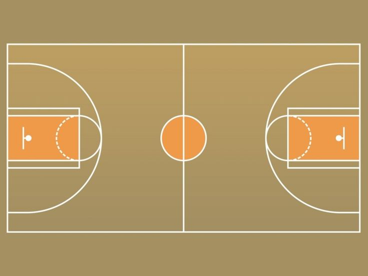 The court need to print this our for the kitchen table for How much does it cost to build a sport court