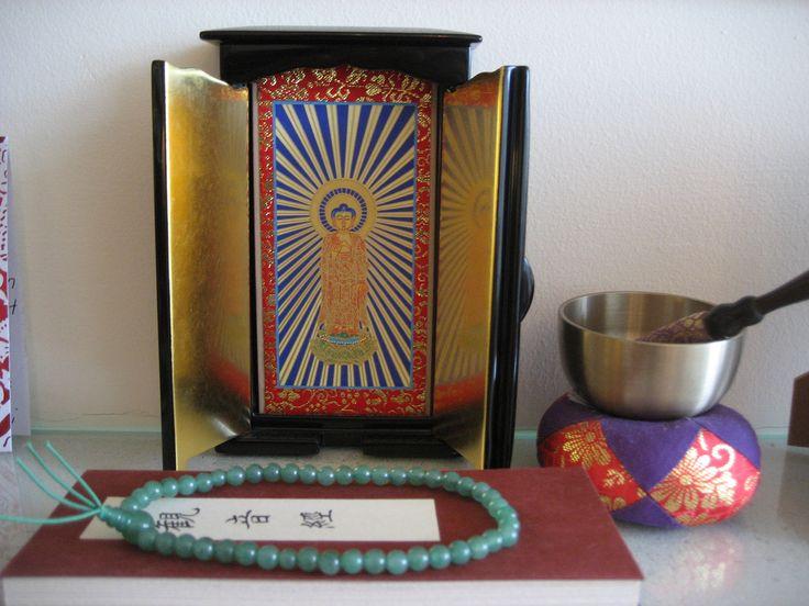 Photos Of Buddhist Alters Home Altar