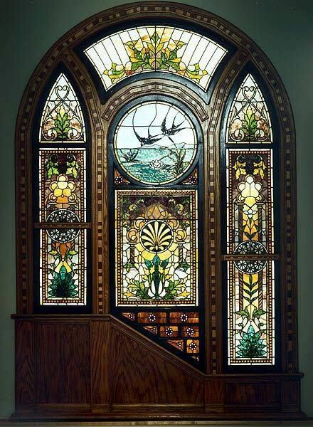 Beautiful and intriguing...looks like an adventure could be just behind the door.