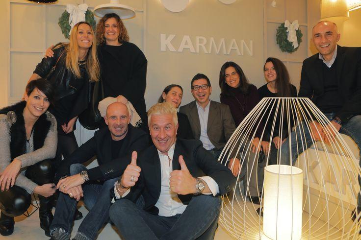 #karman #showroom #milan #madeinitaly #pressoffice