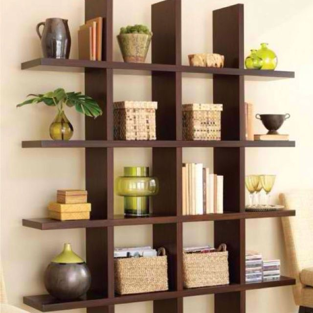 Homemade Bookshelves Homemade bookshelves This part will Just think about it The Try to Finish It One Day shelf some dense Delillos and Pynchons live there