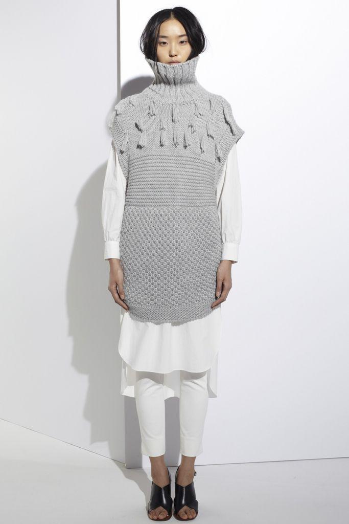 Apiece Apart Fall 2015 Ready-to-Wear